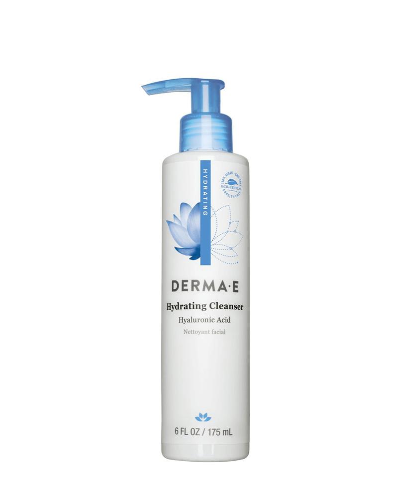 DermaE Hydrating Cleanser