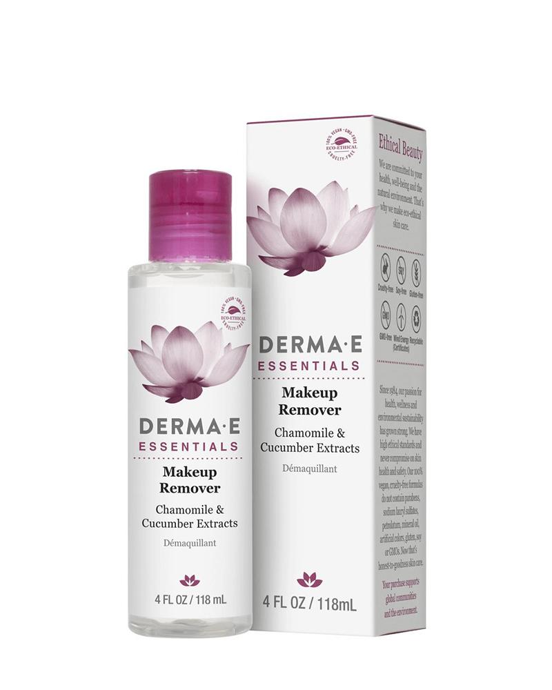 DermaE_Makeup Remover