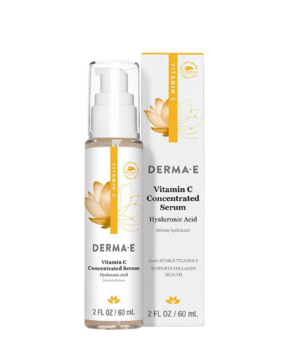 DermaE_Vitamin C Concentrated Serum