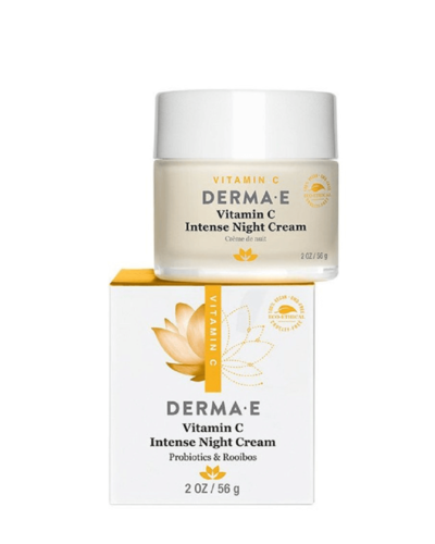 DermaE_Vitamin C Intense Night Cream