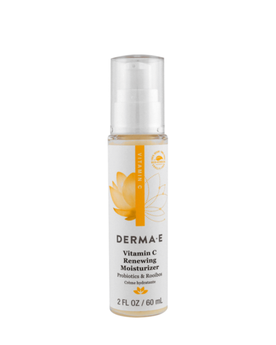 DermaE_Vitamin C Renewing Moisturizer