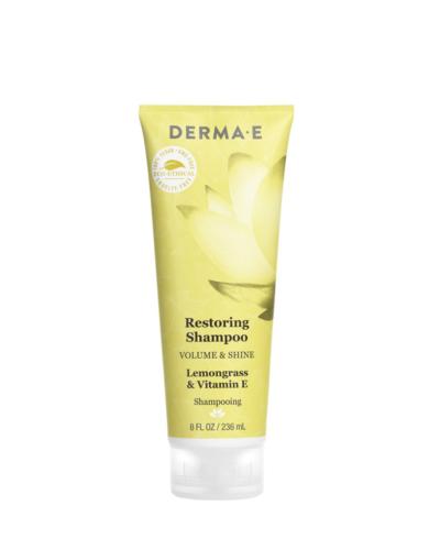 DermaE_Volume & Shine Restoring Shampoo