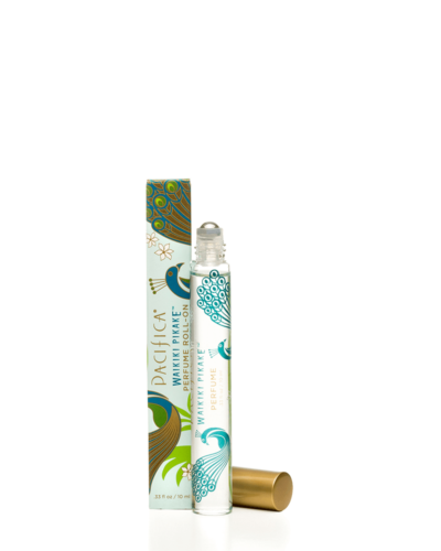 Pacifica_Roll On Perfume Waikiki Pikake_Pure Habit