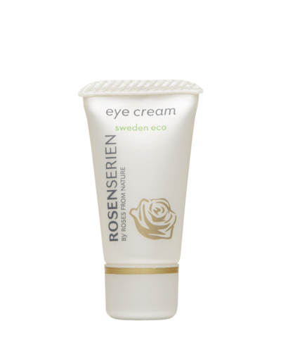 Rosenserien Eye Cream
