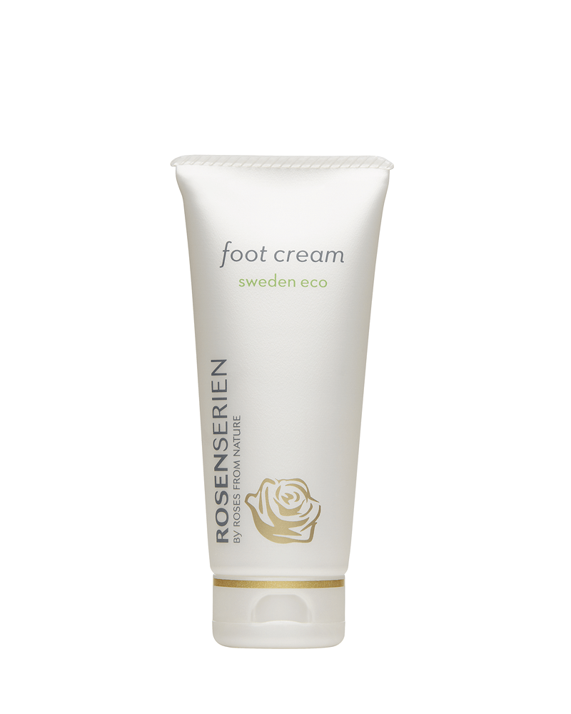 Rosenserien Foot Cream Peppermint