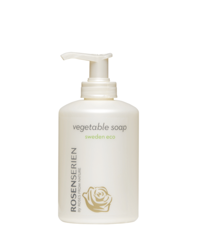 Rosenserien Vegetable Soap