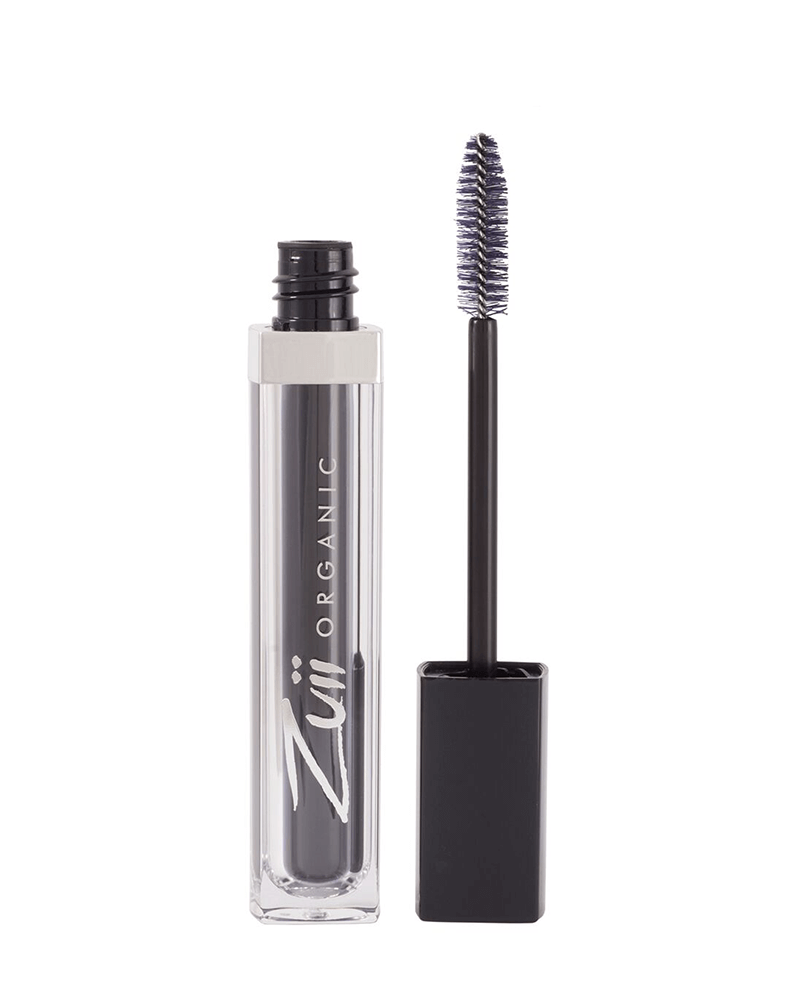 Zuii Organic Volume mascara-Granite