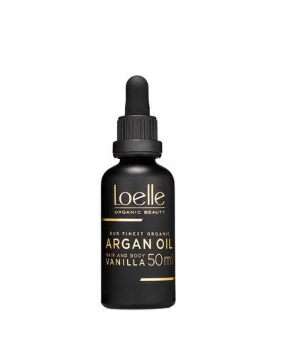 Loelle-Organic-Beauty-Argan-Oil-Vanilla_Arganolja