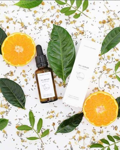Organics by Sara Oil Serum Antioxidant