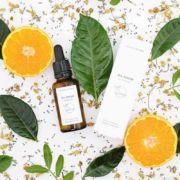 Organics by Sara Oil Serum Antioxidant