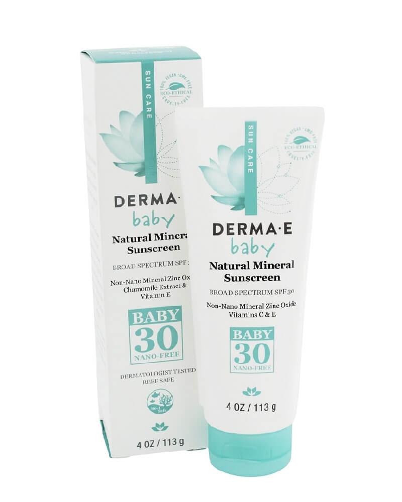 DermaE_Natural_Mineral_Solskydd_SPF_30_Baby