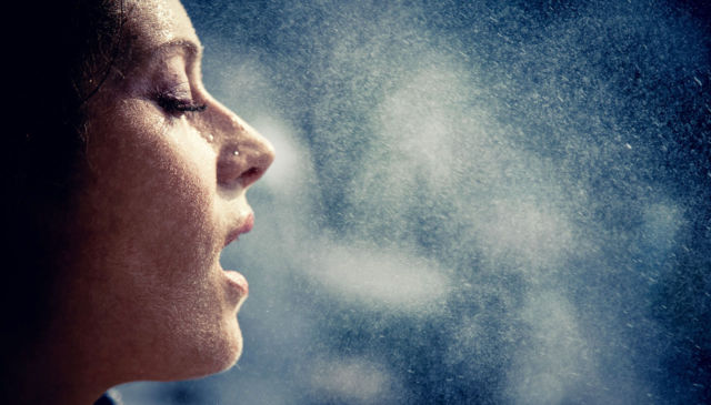 Face mist ansiktsspray - hur använder jag det?