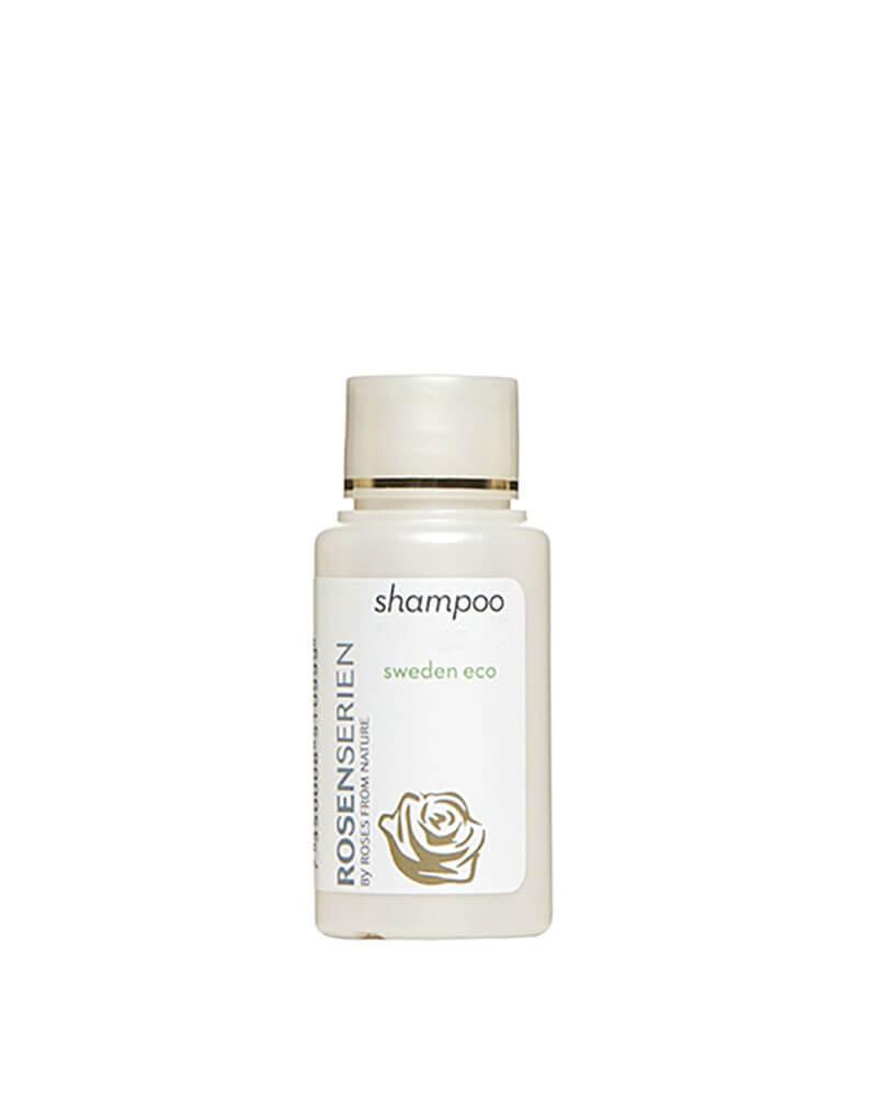 Rosenserien Shampoo for Hair and Body Litsea Cubeba 30 ml