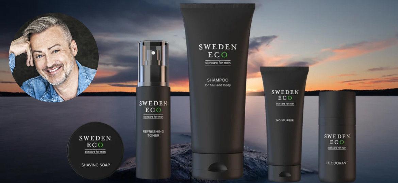 Sweden Eco Tony Irving Pure Habit