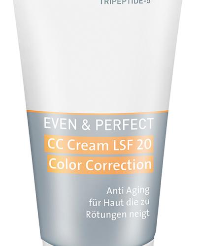 Biodroga MD CC Cream SPF20 Color Correction