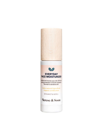 Terese & Soon Everyday Face Moisturizer
