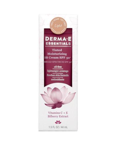 DermaE Tinted Moisturizing BB Cream SPF30