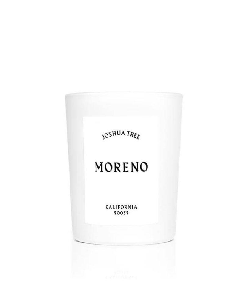 Moreno California Joshua Tree Candle