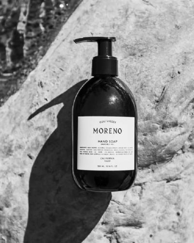 Moreno California Ojai Valley Hand Soap