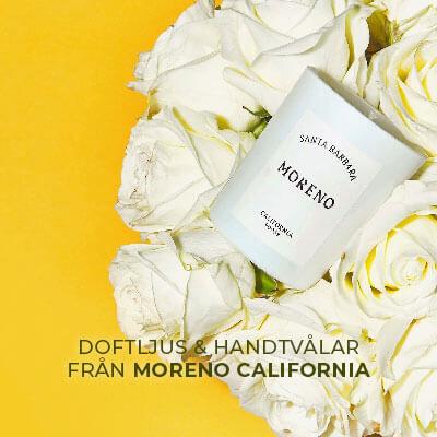 Moreno California nu hos Pure Habit