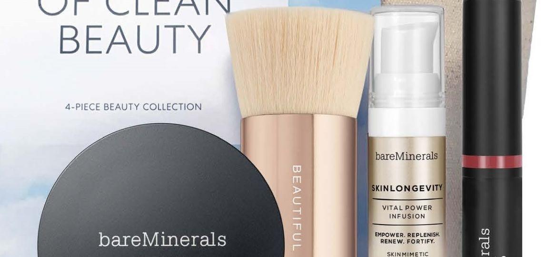 bareMinerals Clean_Beauty_Kit_Pro_Pure_Habit