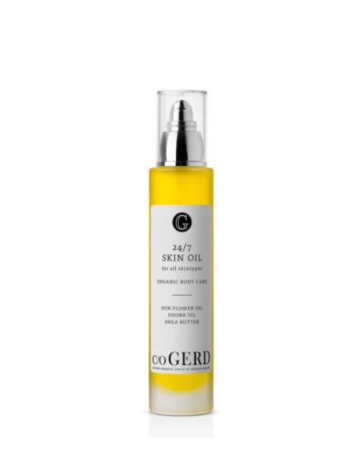 c/o Gerd 24/7 Skin Oil