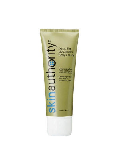 SkinAuthority Olive, Fig, Shea Butter Body Cream