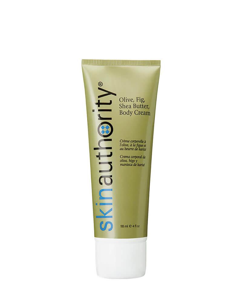 SkinAuthority Olive, Fig, Shea Butter Body Cream