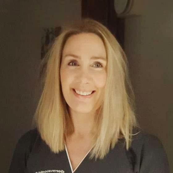 Magdalena Lindahl Hudvårdsterapeut