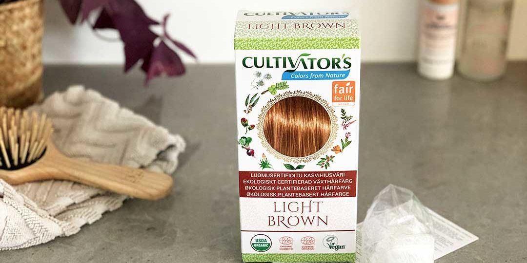Cultivators haircolor review