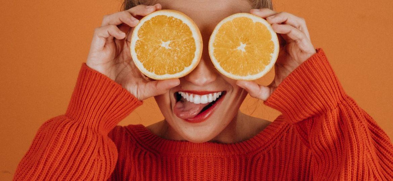 C-Vitamin i hudvård