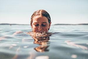 spf bad vattenresistent